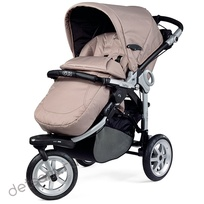 Peg Perego GT3 Naked Completo